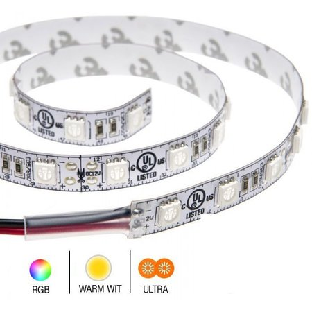 Geeek RGBW LED Strip 5m 300 leds