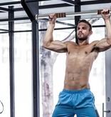 Pull up bar- Verstelbaar 83 cm tot 103  cm - Home Fitness - Optrekstang