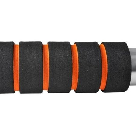 Pull up bar- adjustable from 83 centimeters to 103 centimeters