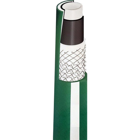 "GARDITECH Turbo-Double-Tech® Tuinslang / Waterslang Ø 3/4"" / 19mm - 6-lagen - Anti Torsie Systeem"
