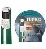 "GARDITECH Turbo-Double-Tech® Garden Hose / Water Hose Ø 1/2"" / 12,5mm - 6 layers - Anti Torsion System"