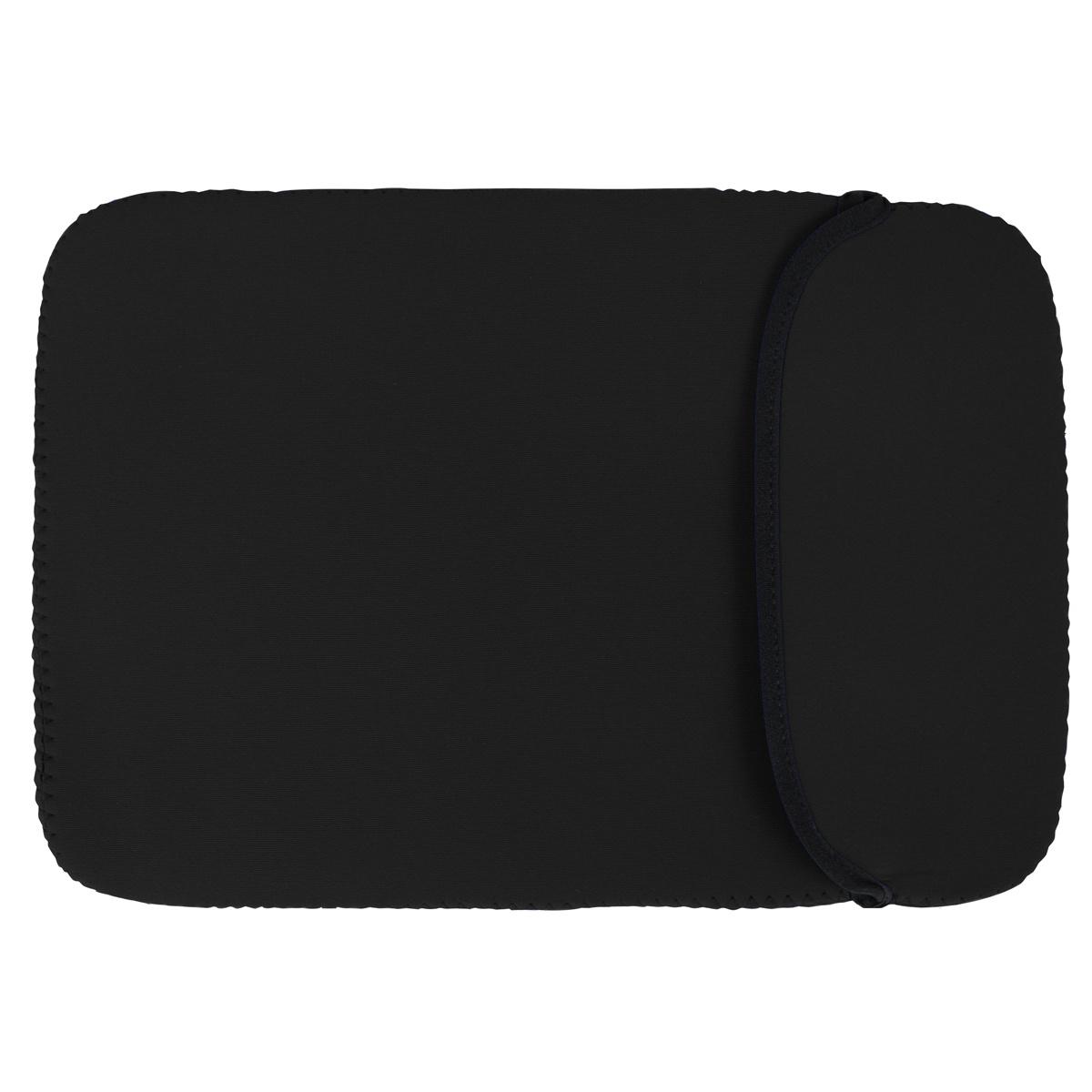 13 Inch Macbook Laptop Chromebook Neopreen sleeve case Zwart