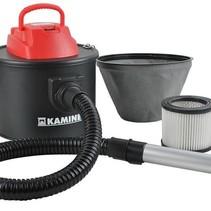 Multi-functional Stove Ash Vacuum Cleaner - Pellet Stove Vacuum Cleaner - Fireplace Ash Piston - Bagless - 10L - 800Watt