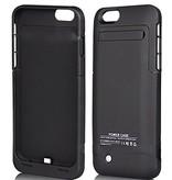 Geeek Ultra Slim iPhone 6 Powerbank / Case Cover - 3200 mAh