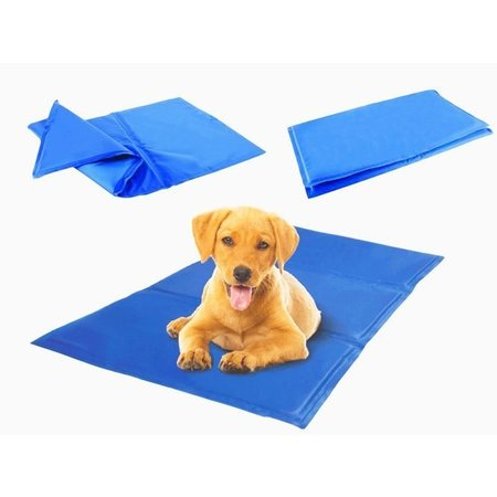 Cooling mat for pets - Cooling mat - 90 x 50 cm - Cooling mat for cats and dogs