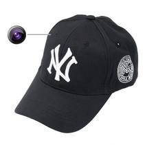 Spion Kamera Cap HD 1080p Spycam