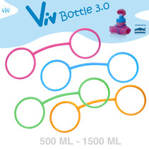 String Fit voor 500 tot 1500 ml Viv Bottle 3.0 - reserveonderdeel