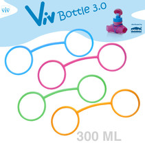 String Fit voor 300 ml Viv Bottle 3.0 - reserveonderdeel