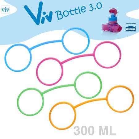 String Fit voor 300 ml Viv Bottle 3.0 - reserveonderdeel