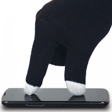 Geeek Touchscreen Gloves
