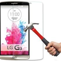 starkes Schutzglas für Displays LG G3