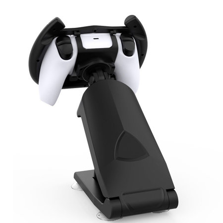 Geeek Gaming Racing Lenkrad PS5 Controller Halter Race Station - Playstation 5