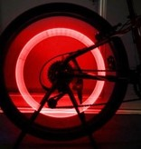 LED spaakverlichting Fietsverlichting - Set van 2 stuks