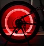 LED spoke lighting Bicycle lighting - Set of 2 pieces