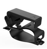 Geeek Smartphone Holder Clamp Mount for PS5 controller - 180 degrees Adjustable