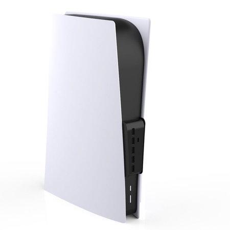 Geeek 5 Poort USB HUB High Speed USB Splitter voor PS5 Game Console
