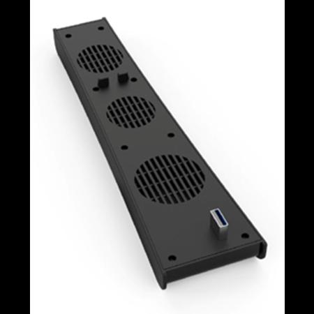 Geeek Cooling Fan voor PS5 Gaming Console - Koelventilator