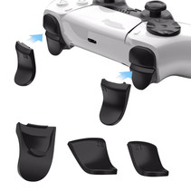 L2 R2 Trigger Extenders for the PS5 DualSense Controller