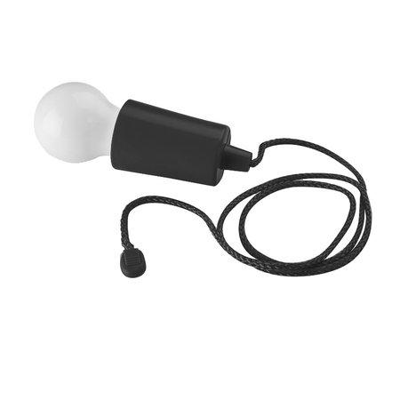 LED Licht Trekkoord Lamp Lichtbulb - LED Peertje - LED Campinglamp