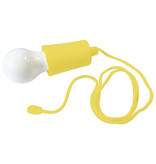 LED Light Pull cord Lamp Light bulb - LED Bulb - LED Camping Light