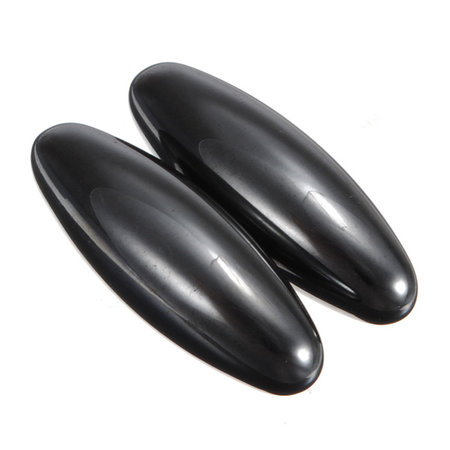 Singing Magnets - Rattle Snake Eggs - Oval