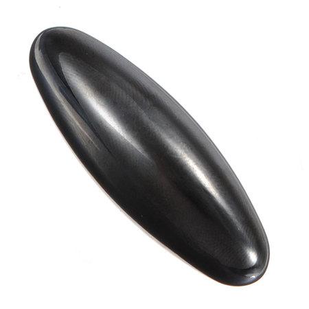 Singende Magnete - Rasselschlangen-Eier - Oval