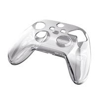 Crystal Case Hartschalenabdeckung für Xbox Series X / S Controller - Transparent