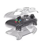 Geeek Crystal Case Hartschalenabdeckung für Xbox Series X / S Controller - Transparent
