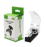 Geeek  Smartphone Houder Controller Klem Mount voor Xbox One S/X & Series X