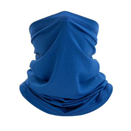 Geeek Mouthguards Col Scarf Bandana Headband Spandex Fashion Sport UPF50