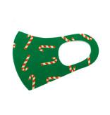 Mouth mask Fashion Ice Silk Cotton Christmas   Mouth Nose Mask   Mouth mask