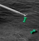 Heavy Duty Telescopische Magneetpen, Pick-up pen, 0,5 kg hefvermogen