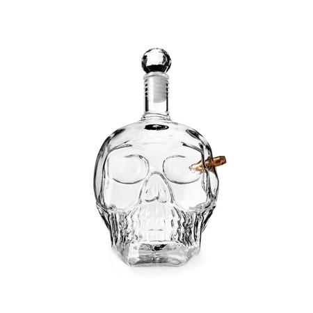 Bulletproof Skull Bottle 700ML