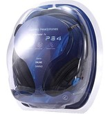 Gaming Headset Stereo for the PS4