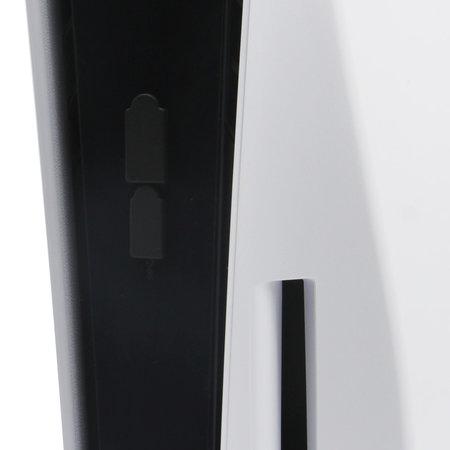 PS5 Dust-Proof Kit Staubfrei Set - PS5 Console & PS5 Digital Edition