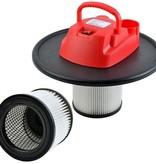 HEPA-Filter für Kaminer Ash Staubsauger 10L