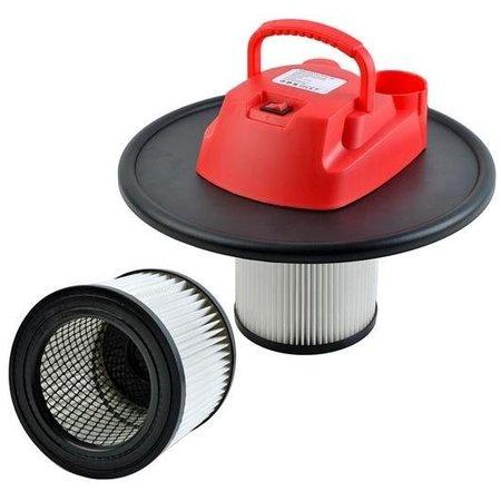 HEPA Filter for Kaminer Ash Vacuum Cleaner 10L