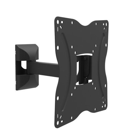 TV Wall mount - Monitor with swivel function - 13 to 42 Inch