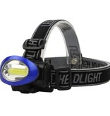 Powerful LED Headlamp - Waterproof- 3 Watt
