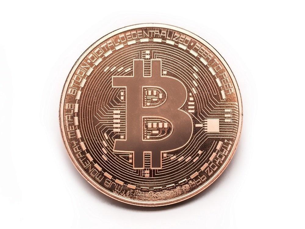 bitcoin o)