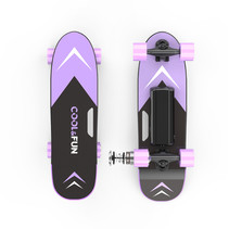 Electric Skateboard with remote control - 150W - 12-15 km / h