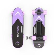 Elektrisches Skateboard mit Fernbedienung - 150 W - 12-15 km / h