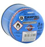 B-Camping Gasblik | Gasbus | Camping Gasvulling | Gas Cartridge | Butaan Gas | 190g