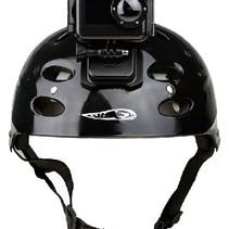 Extra starke Helmhalter Set voor GoPro