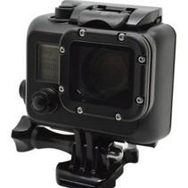 Unterwassergehäuse für GoPro - Coole Dunkle Blackout