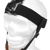 Extra Strong Lightweight Headband for GoPro