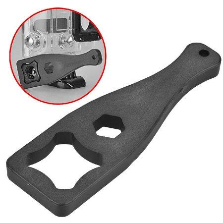 Geeek Wrench Tool / Schroef Spanner voor GoPro