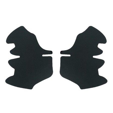 Geeek Anti-slip Anti-sweat Comfort Grip Sticker PS4 Slim / Pro Controller