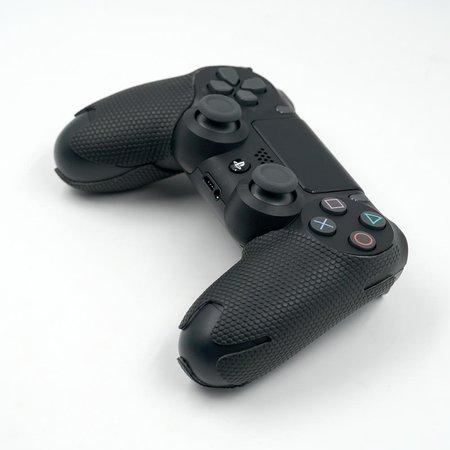 Geeek Anti-slip Anti-zweet Comfort Grip Sticker PS4 Slim / Pro Controller