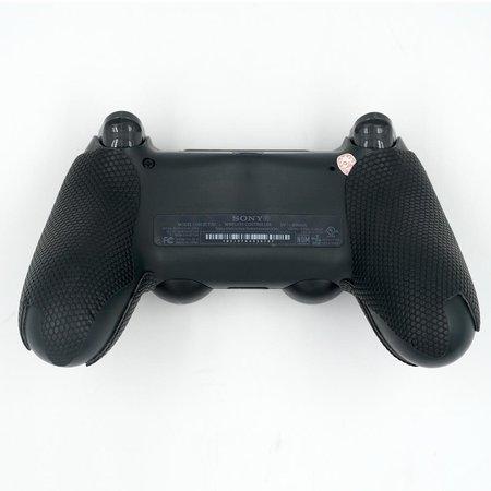 Geeek Anti-Rutsch-Anti-Schweiß-Komfort-Grip-Aufkleber PS4 Slim / Pro Controller